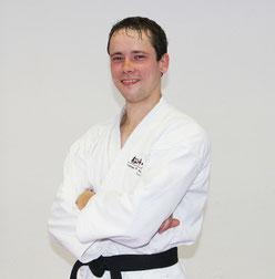 Trainer Sebastian