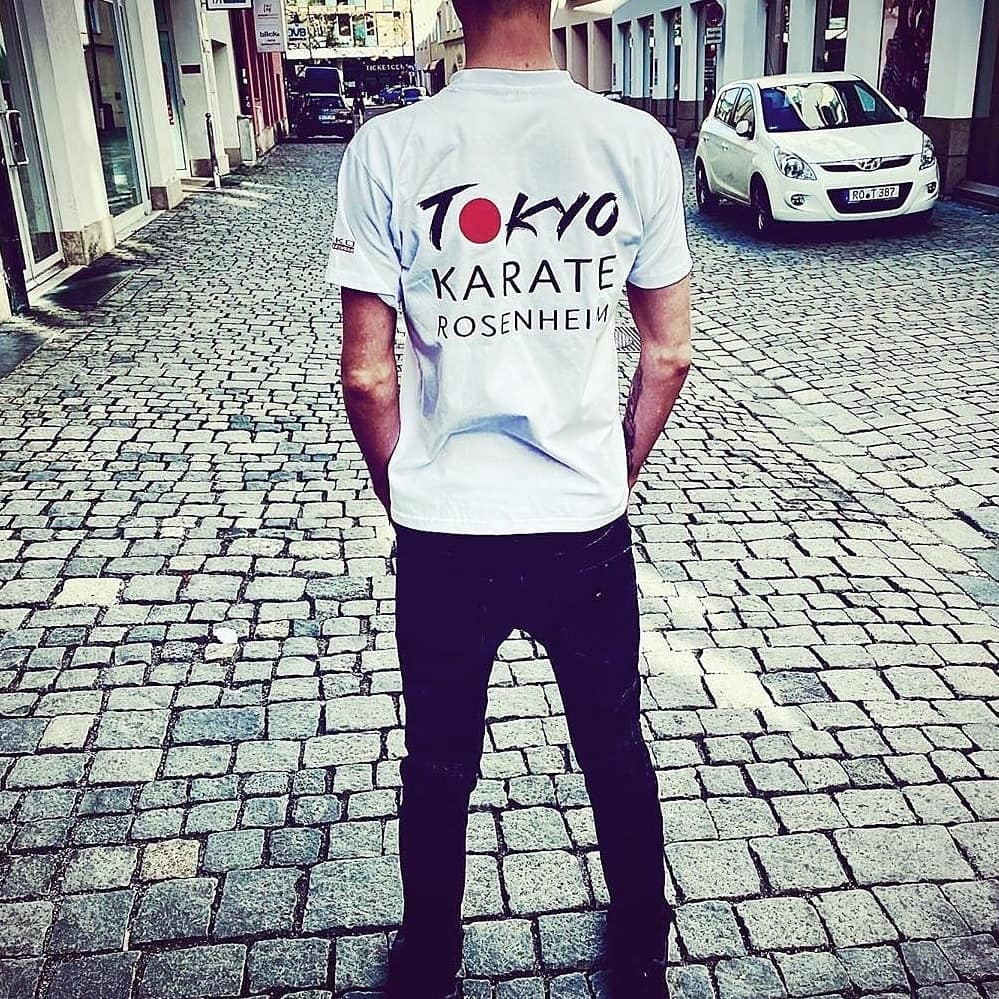 Dojo Shirt